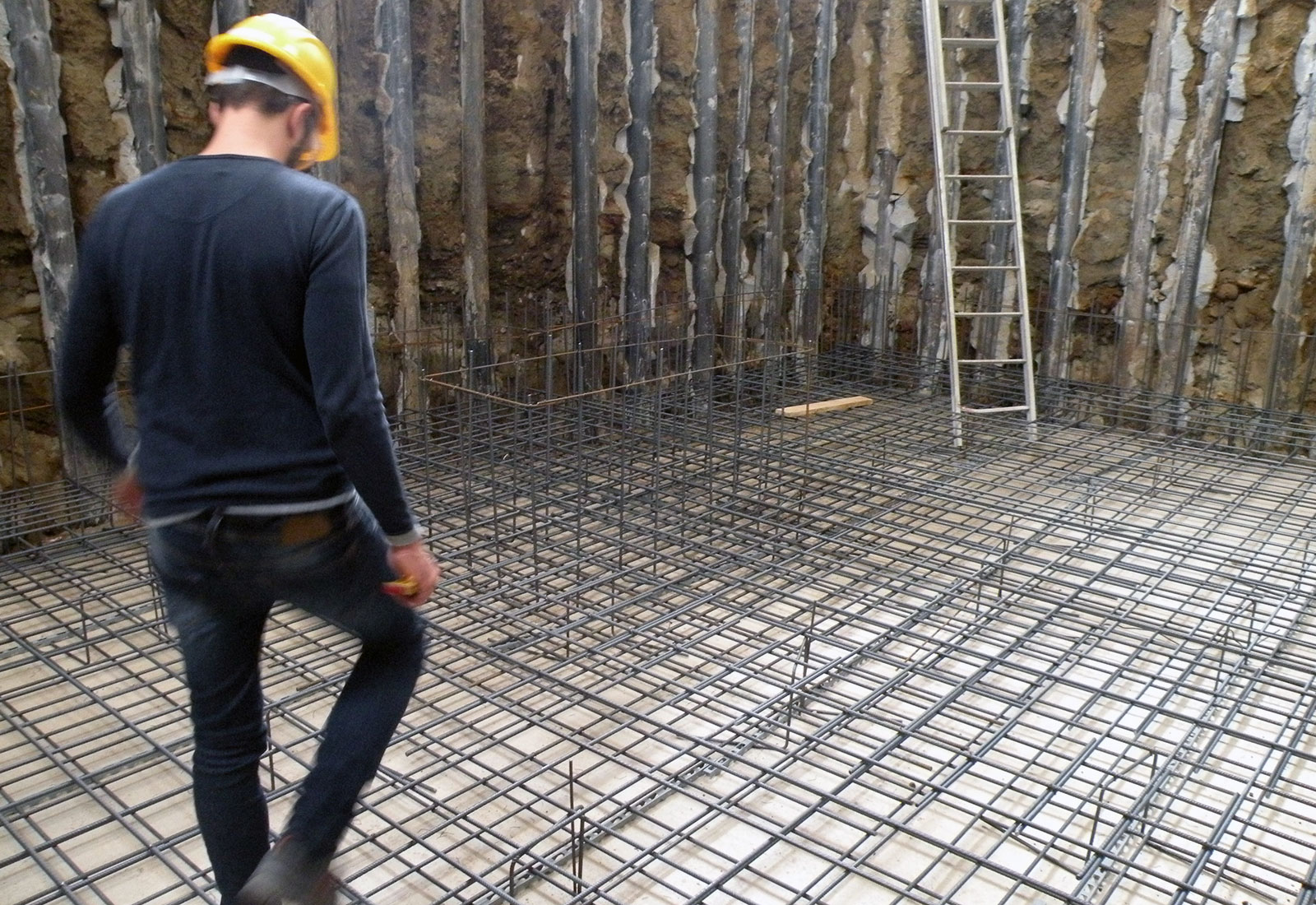 Gruppo ingegneria Torino - Settore Strutture