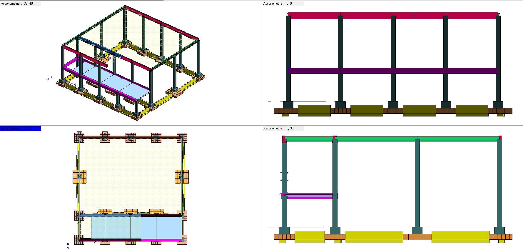 Gruppo Ingegneria Torino - Lavori di adeguamento degli spazi manutentivi del termovalorizzatore di Torino