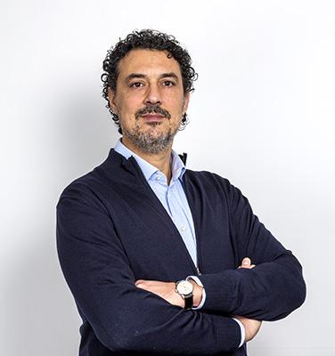 Ing. Cristiano Cavallo