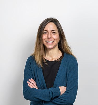 Ing. Elena Menardi