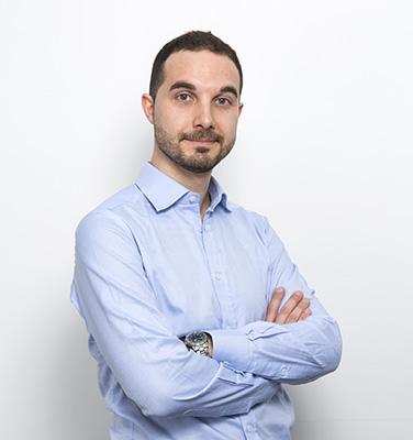 Ing. Alberto Mita