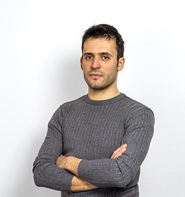 Ing. Mirco Garau