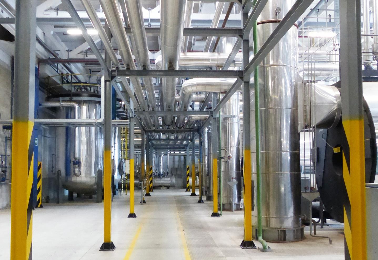 Gruppo ingegneria Torino - Settore Impianti civili e industriali